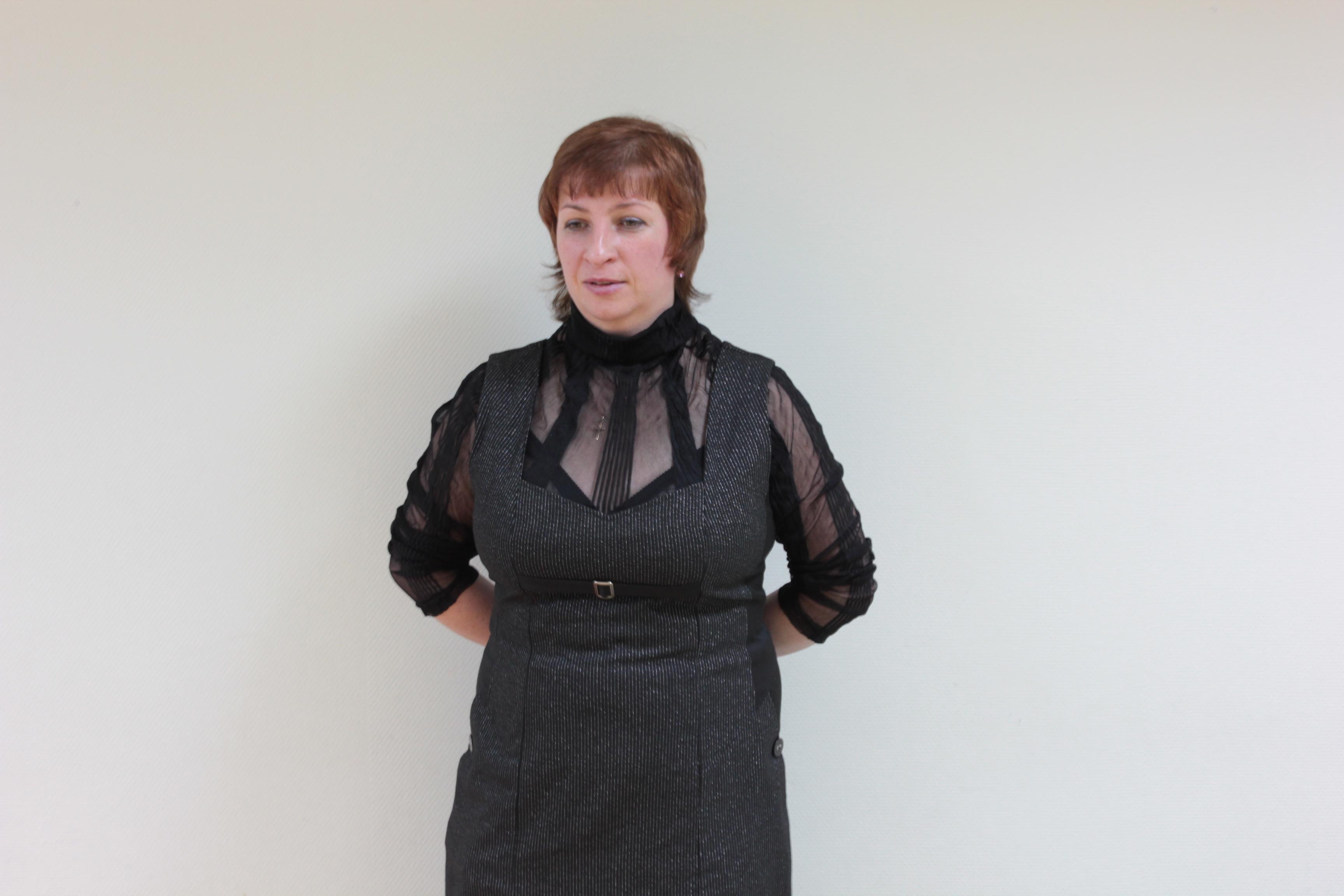 Ананьева Галина   Николаевна ( танцевальная терапия Шанс, игровая гимнастика)