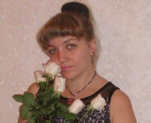 Хмелевская