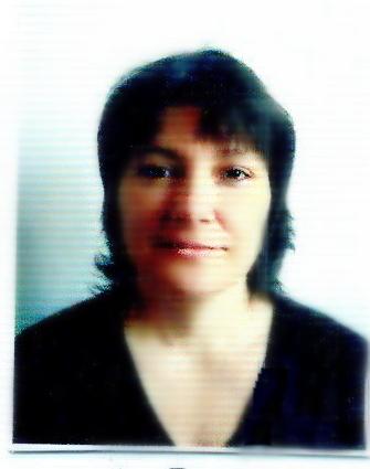 Пхидо Юлия  Николаевна